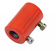 EMPI 16-5102 Urethane Shift Coupler, Early Style